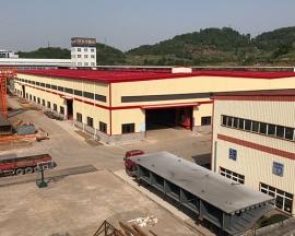 重庆钢结构加工基地