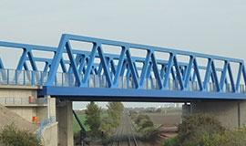 桥梁钢结构