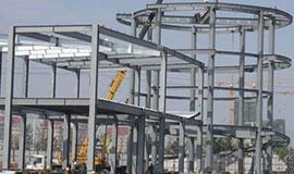 贵州重钢结构