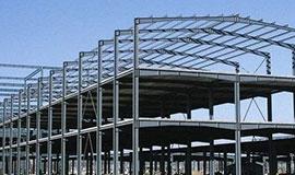 广西轻型钢结构