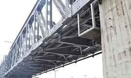 铁路桥梁钢结构