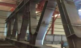 贵州钢桁架