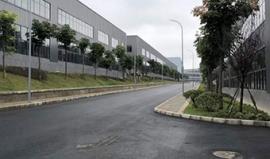 广西钢结构标准厂房
