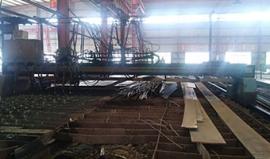 广西钢结构加工厂